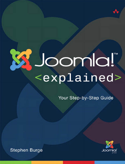 Joomla ebook | Joomla Explained
