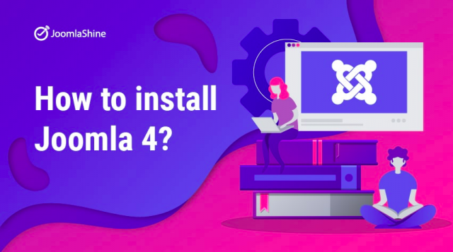 How to install Joomla 4 on localhost?