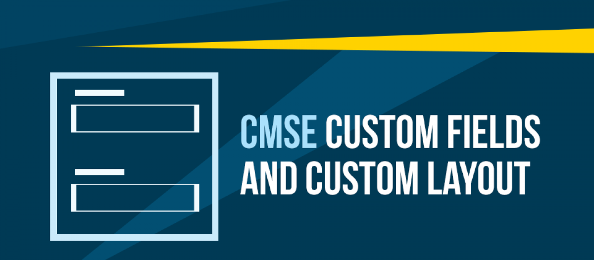 CMSE extension