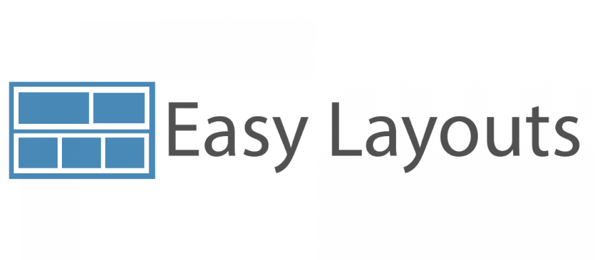 Easy Layout extension