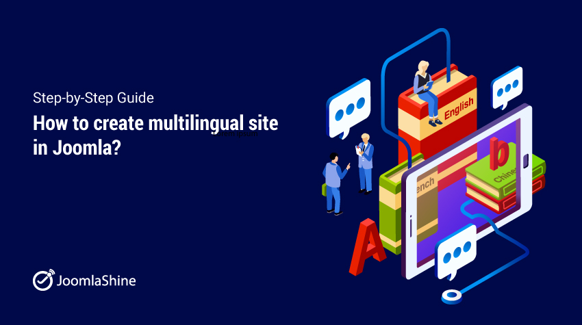Joomla-multilingual